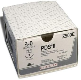 PDS线8-0可吸收缝合线