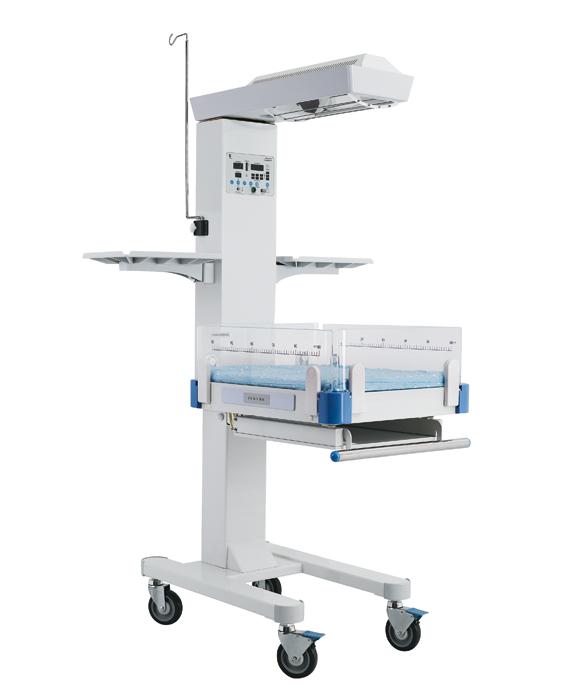 婴儿辐射保暖台  HKN-9010