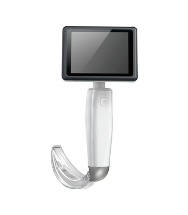 HugeMed一次性使用麻醉视频喉镜VL3D