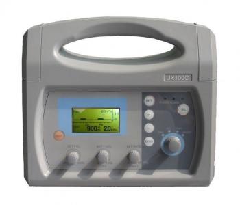 急救呼吸机 JIXI-H-100C型
