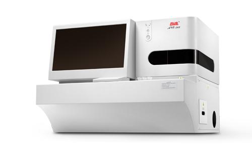 全自动粪便分析仪  AVE-561