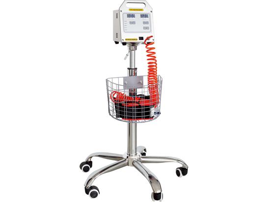 自动气压止血带单通道豪华型 BHZ-1型