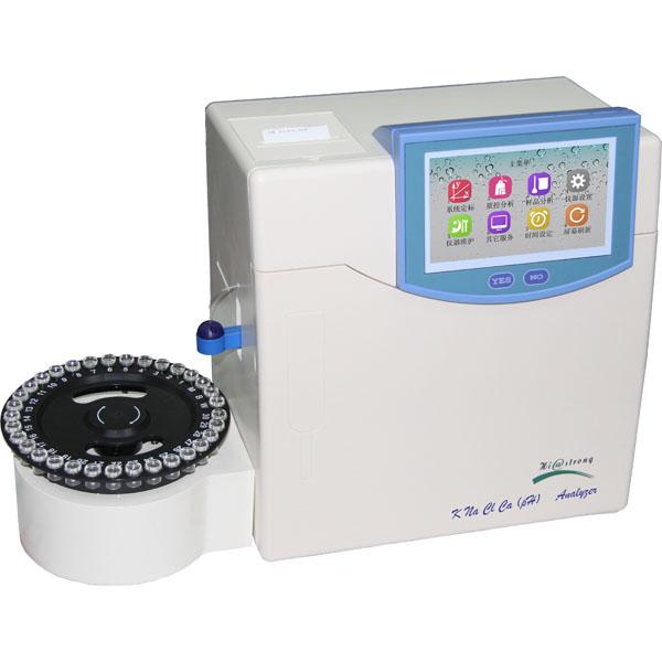 全自动电解质分析仪 HC-9885