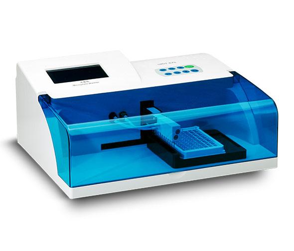 优利特洗板机URIT-670