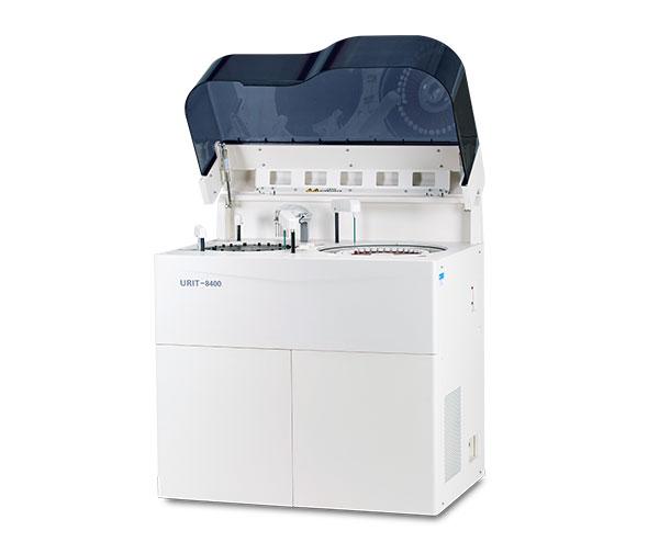 全自动生化分析仪   URIT-8401