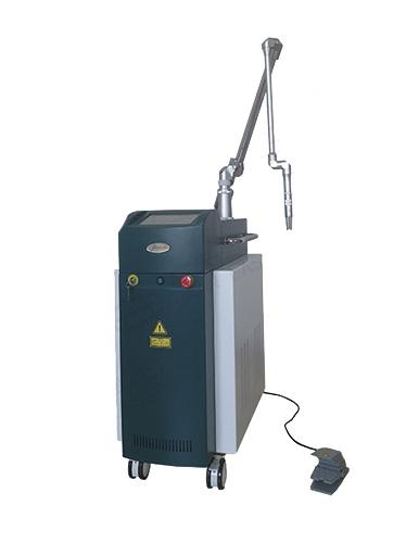 调Q激光治疗机 QY-520A型