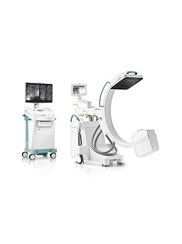 德国奇目Ziehm Imaging血管造影系统