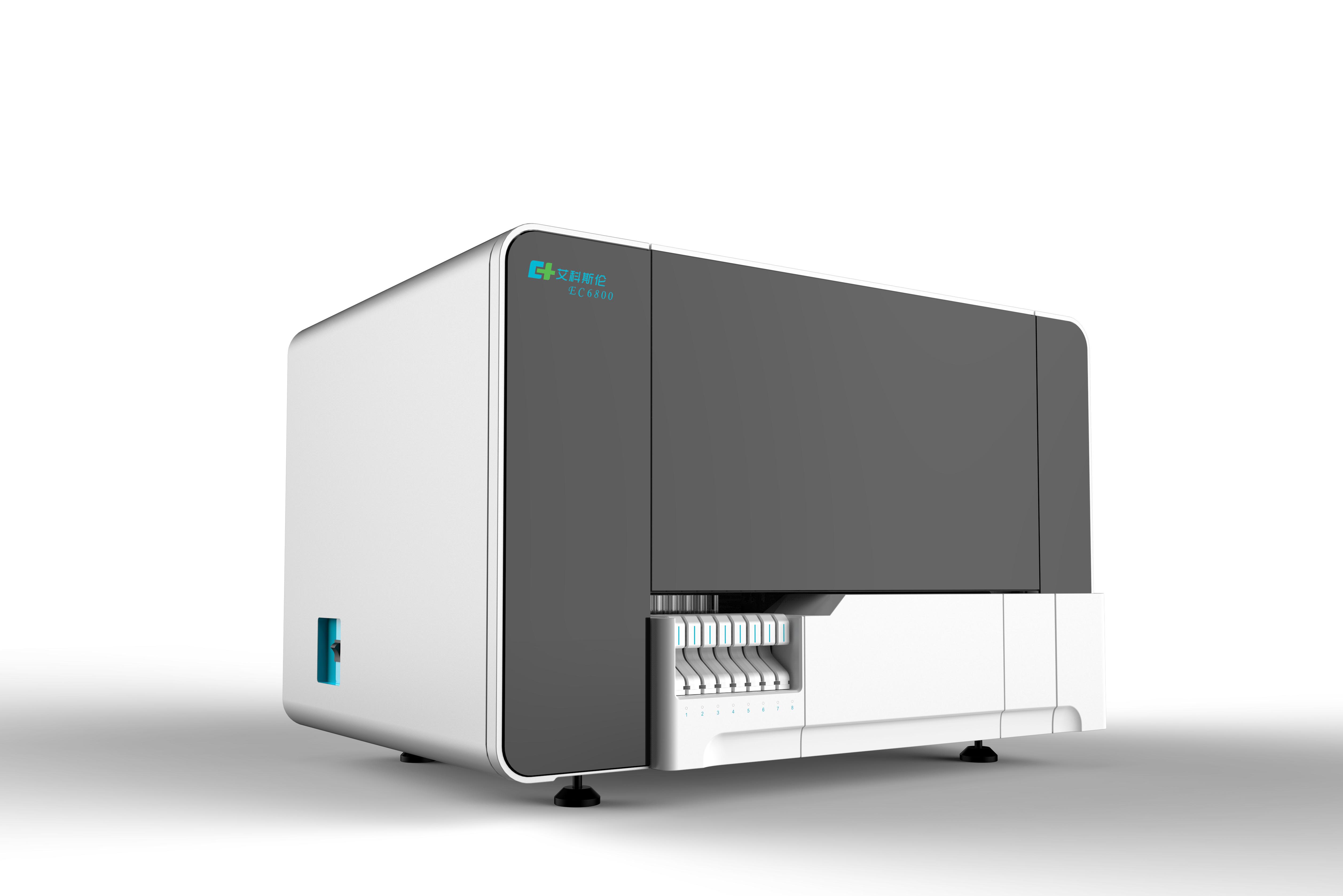 全自动血凝分析仪 EC6800