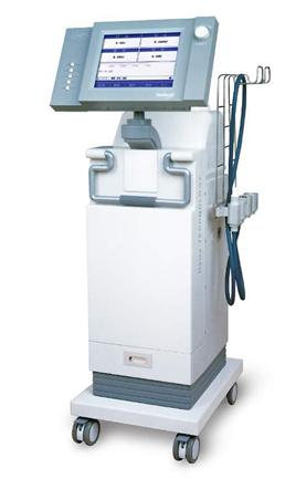 超声波妇科治疗仪(海极星) CZF型