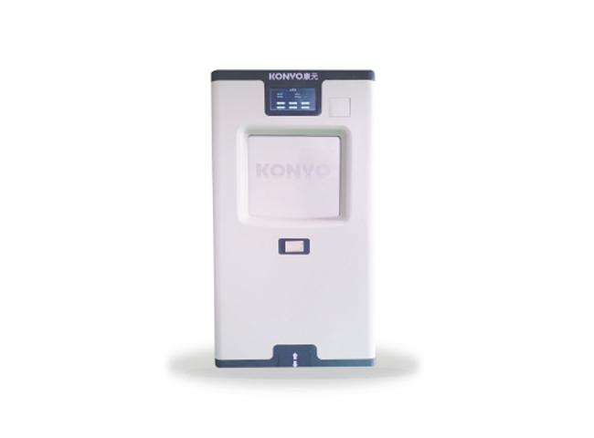 过氧化氢低温等离子灭菌器