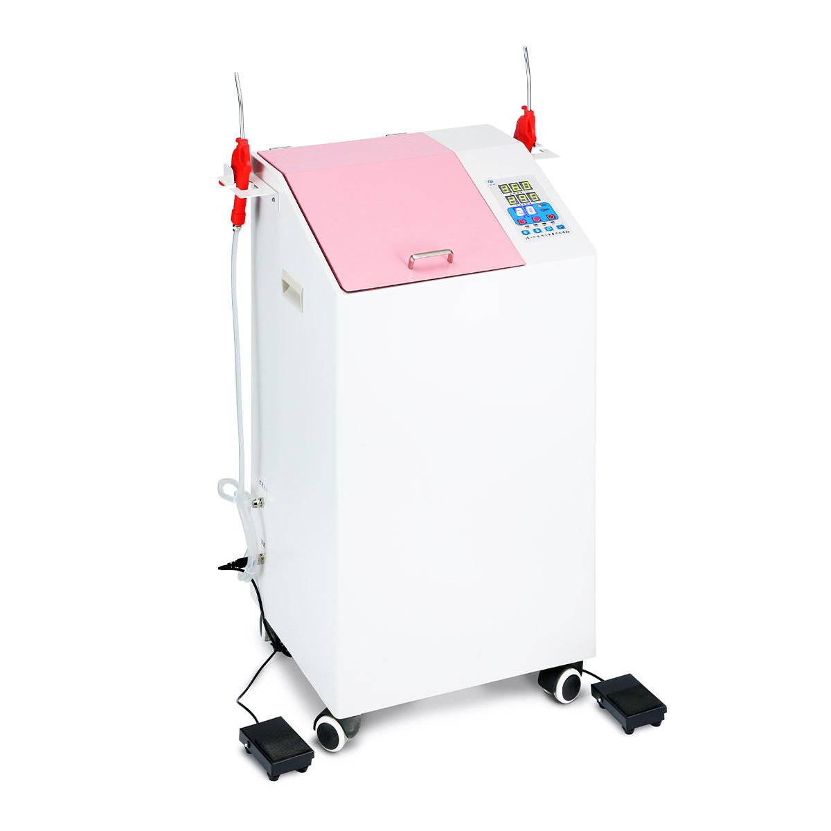 单筒双冲医用冲洗器 TRK-CX