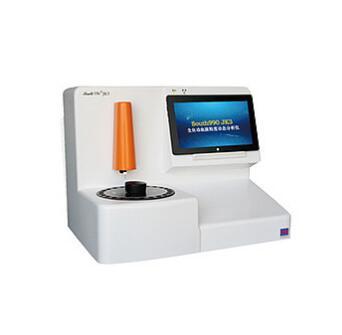 全自动血液粘度动态分析仪 South990JK3