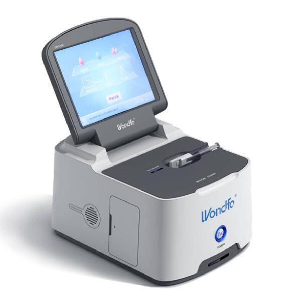 血气分析仪 BGA-101