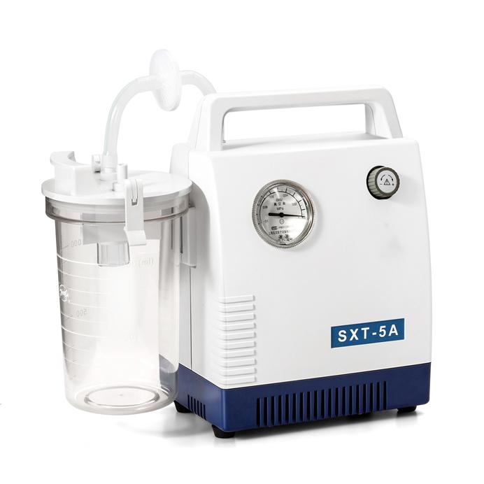 吸痰器 SXT-5A 手提式 高负压 大流量