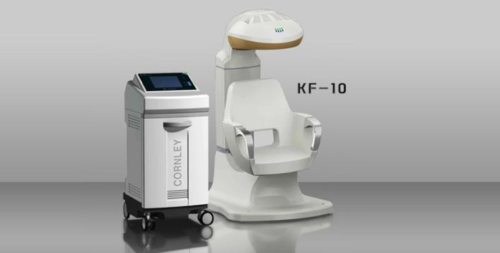 超低频经颅磁刺激仪KF10