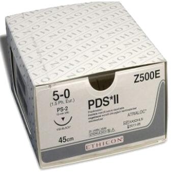 PDS线5-0可吸收缝合线