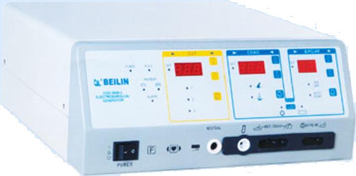 多功能高频电刀  GDG-300B-2