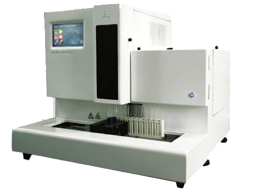 全自动尿液分析仪  BW-901