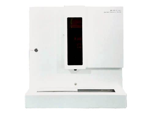 尿沉渣分析系统 BW-1000
