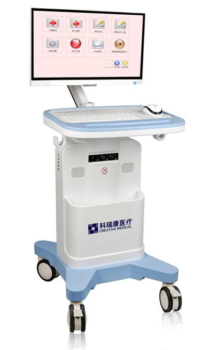 AM1000B生物反馈电刺激治疗系统肛肠版