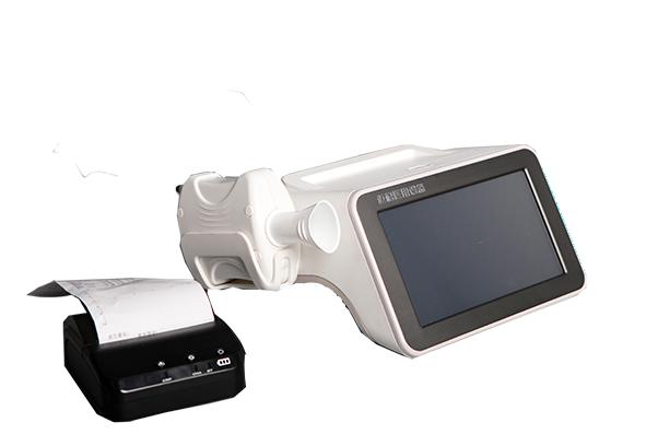 肺功能仪MSPFT-B
