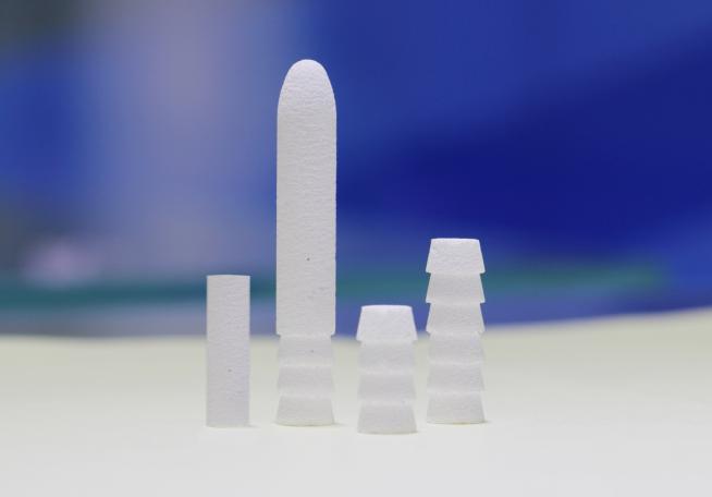 多孔生物陶瓷人工骨