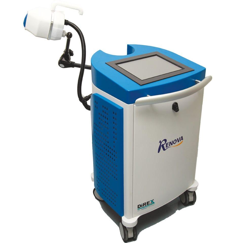 以色列Renova 线性低能量冲击波ED治疗系统 ED1000型