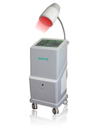 红外低频综合治疗仪 LG-2000型