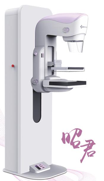 数字化乳腺X射线摄影系统