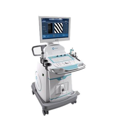无创肝纤维化和脂肪变量化检测系统