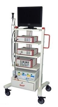 电子腹腔镜系统
