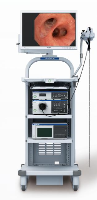 电子胃肠镜系統