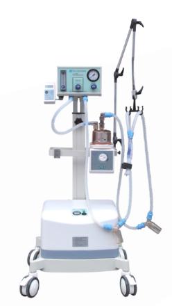 小儿CPAP持续气道正压通气系统 AD-Ⅱ