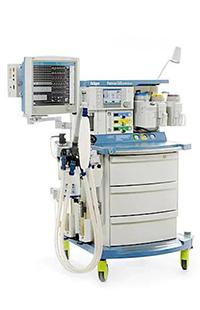 麻醉机Fabius GS premium
