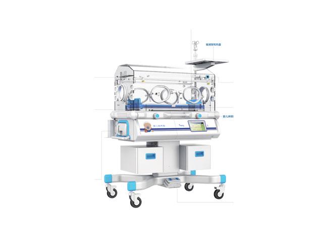 新生儿黄疸治疗箱BIN-4000A