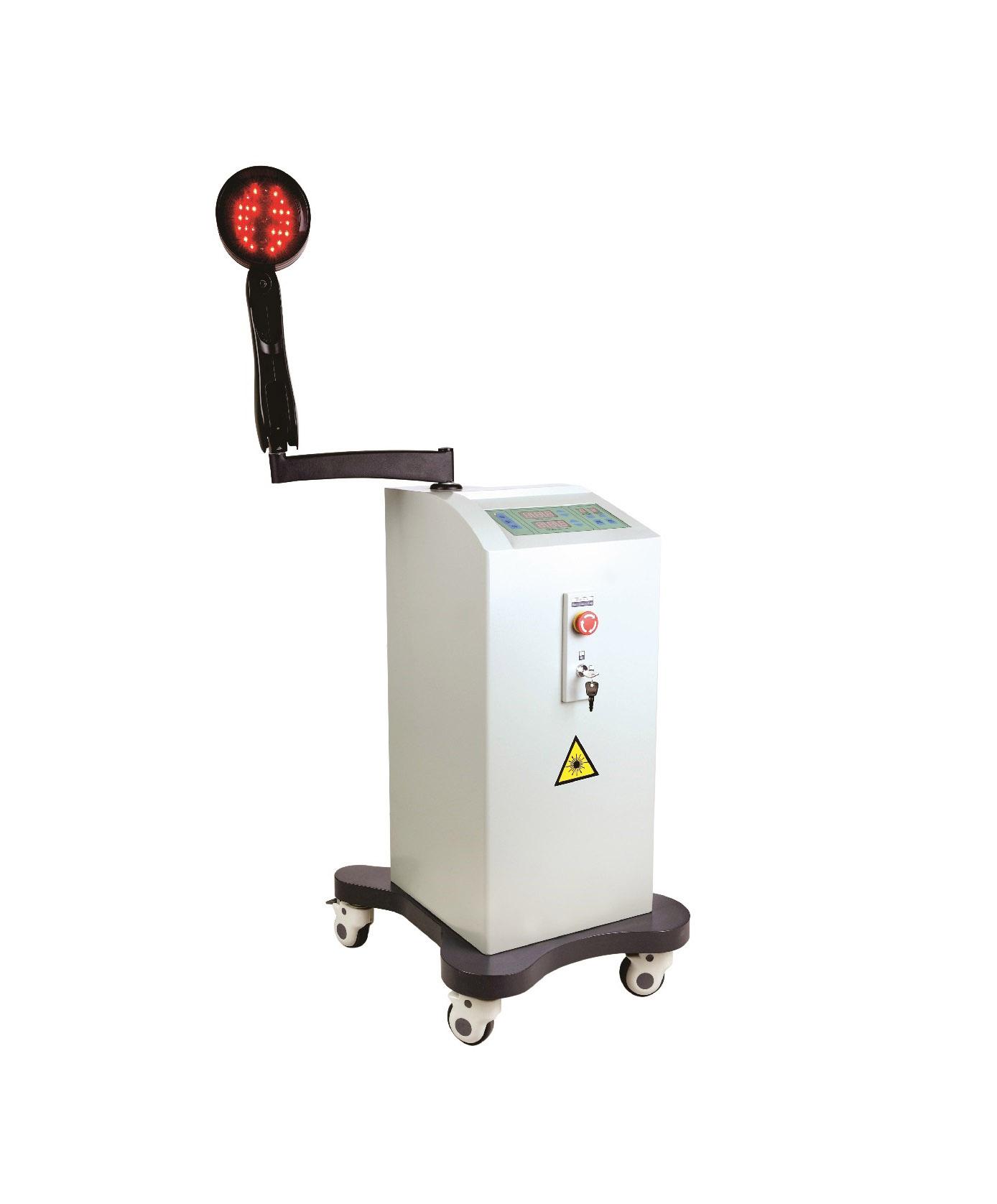 半导体激光治疗机SUNDOM-300IB/130液晶型