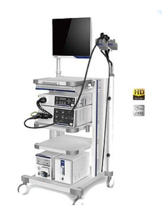 医用内窥镜图像处理器 AQ-100型