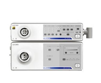 医用内窥镜图像处理器 VME-2800型