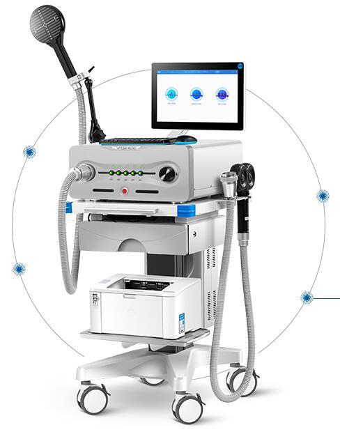 盆底肌电生物反馈仪Magneuro100