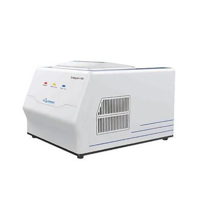 乐普 全自动医用PCR分析系统