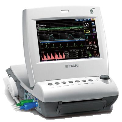 胎儿母亲监护仪 F600