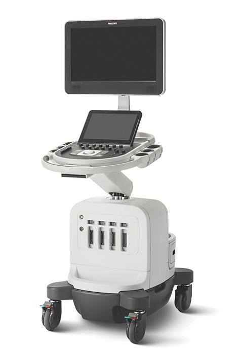Affiniti50 彩色超声诊断仪