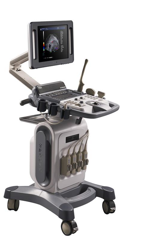 宫腔手术监测系统(可视人流) KMD-6000A-5型