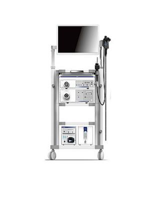 医用内窥镜图像处理器 VME-2300型
