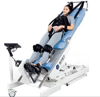 智能上下肢反馈康复系统