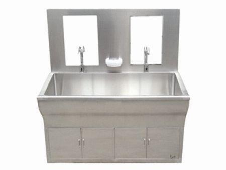 双人洗手池 X2703