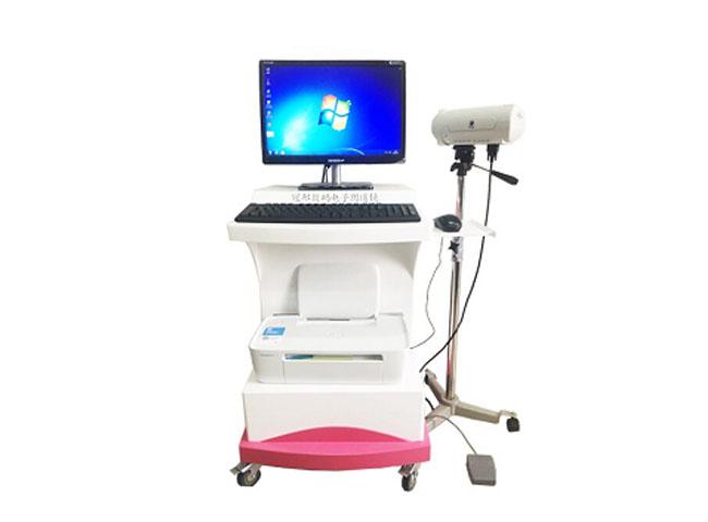 GB-S2000 数码电子阴道镜