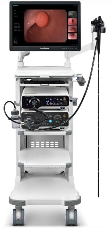 高清胃肠镜系统HD-500S